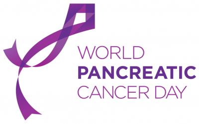 Direkte fra World Pancreatic Cancer Day 2018