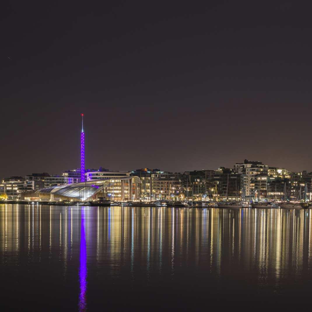 Tjuvhomen 16.november 2017 Bilde tatt av Petter Gundhus